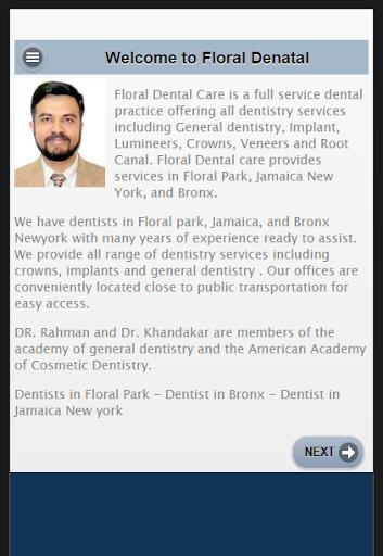 Floral Dental