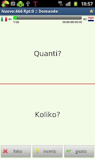 Imparare il croato- screenshot thumbnail
