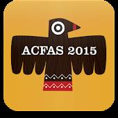 ACFAS 2015