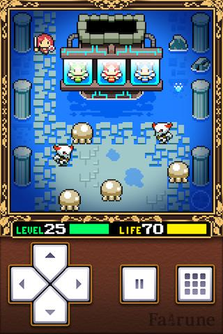 Fairune- screenshot