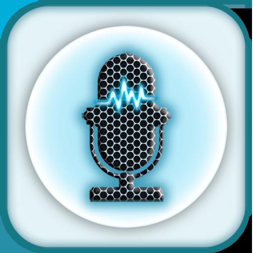 ボイスチェンジャー 私の声を変更する 音樂 App LOGO-APP試玩