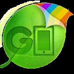 GO Keyboard Neon theme(Pad)