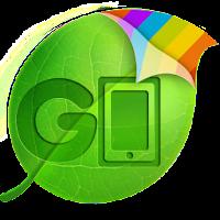 GO Keyboard Neon theme(Pad) 1.0