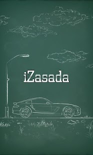 iZasada -SpeedCam Notification - screenshot thumbnail