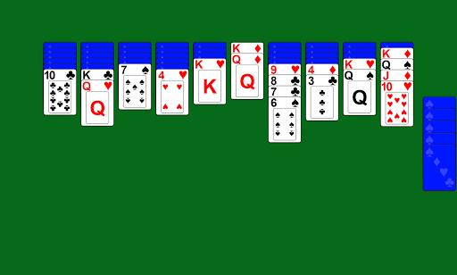 蜘蛛紙牌|玩紙牌App免費|玩APPs