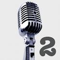 El Club de la Comedia 2 logo