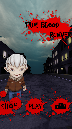 True Blood Runner Pro