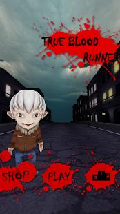 True Blood Runner Pro