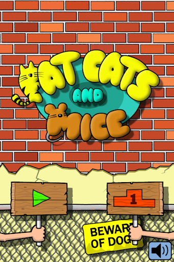 Fat Cats and Mice