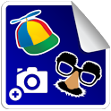 Photo Stickers icon