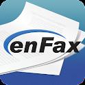 enFax icon