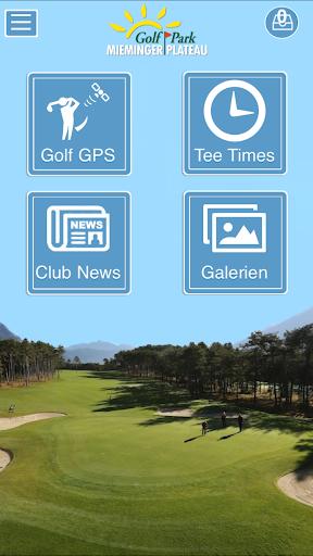 Golf Mieming