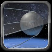 Sputnik 3D