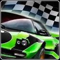 Alpha Wheels Racing icon