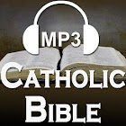 Audio Catholic Bible icon