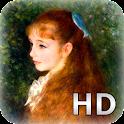 Impressionism HD icon
