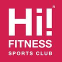 Hi-Fitness icon