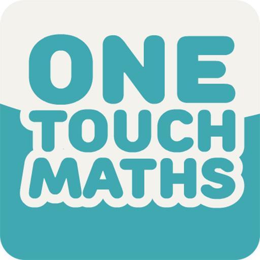 One Touch Maths LOGO-APP點子