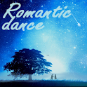 Romantic dance free icon