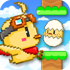 Snappy Chicks : Rescue Force icon