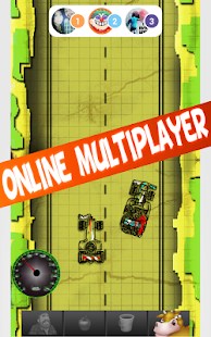Doodle Racer Blitz Multiplayer - screenshot thumbnail