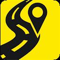 Roadinfo Beta icon