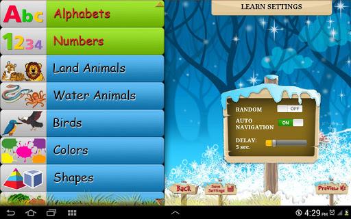 玩免費教育APP|下載子供の幼稚園ゲームTAB Liteの app不用錢|硬是要APP