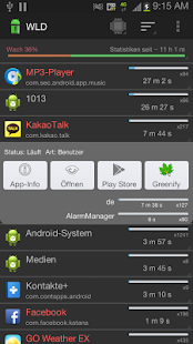 Wakelock Detector [FULL PACK]- gambar mini screenshot