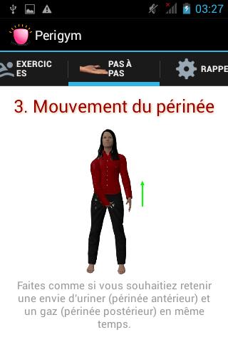 【免費健康App】Perigym-APP點子