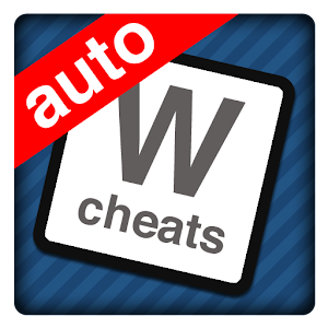 Auto Words With Friends Cheat
