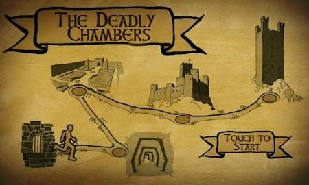 Deadly Chambers HD Screenshot 3