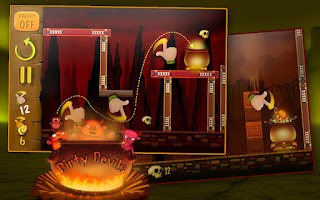 Screenshot of Dirty Devils