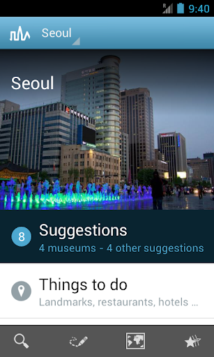 Seoul Travel Guide by Triposo