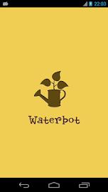 Waterbot: Plants watering Screenshot 6