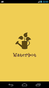 Waterbot: Plants watering Screenshot 6