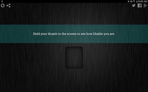 玩免費娛樂APP|下載討喜掃描儀 app不用錢|硬是要APP