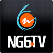 NG6.TV: Watch All TV Channels