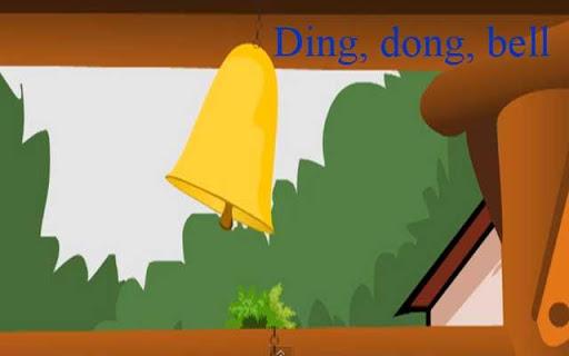 Kids Poem Ding Dong Bell