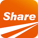 ez Share Android app icon