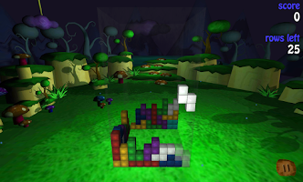 Screenshot of Dimentia 3D