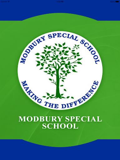 Modbury Special School