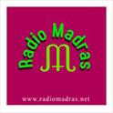 Radio Madras icon