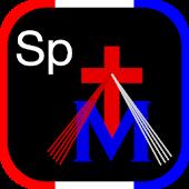 iPieta: Spiritual