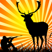 Deer Hunting Prey gun hunt