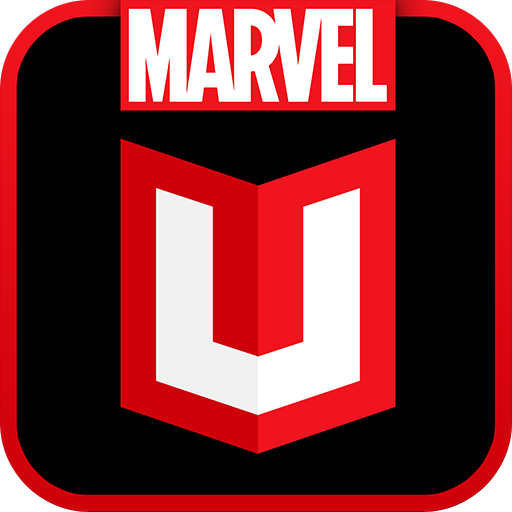 Marvel Unlimited LOGO-APP點子