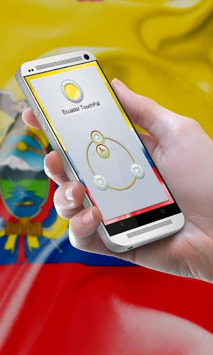 個人化必備免費app推薦|厄瓜多爾 TouchPal Theme線上免付費app下載|3C達人阿輝的APP