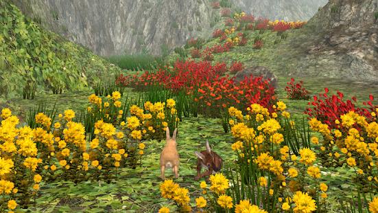 Flower Maze Trekking Relax