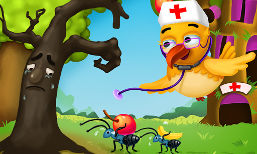 Forest Doctor for PC