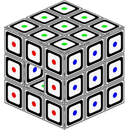 Threedimensional Maze 解謎 App LOGO-APP開箱王