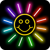 Glow Draw - Photo Painter